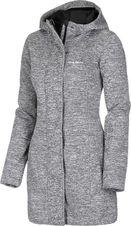 Husky Dámsky softshellový kabátik Bela long šedá