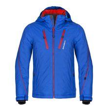 Husky Detská lyžiarska bunda Lona modrá