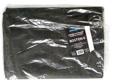Podlážka pre Husky Boston 6 - čierna