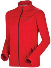 Softshellová bunda Husky Atherm New - červená