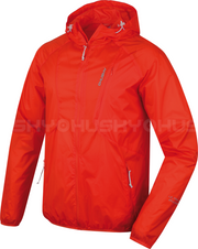 Vodeodolná bunda Husky Lopy M - oranžová