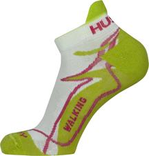 Husky Ponožky Walking zelená
