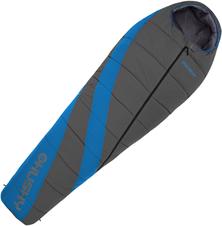 Husky Spacák Extreme Ember -14°C modrá