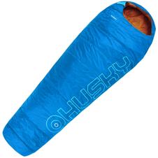 Husky Spacák Outdoor Husky -10°C modrá