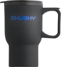 Husky Termo hrnček Flip - Thermo Mug 450 čierna