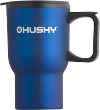 Husky Termo hrnček Flip - Thermo Mug 450 modrá