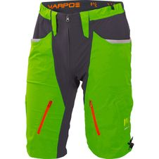 Karpos Casatsch Baggy MTB - zelená/antracit