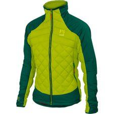 Karpos Lastei Active Jacket zelená