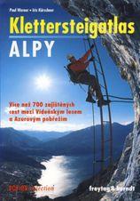 Klettersteigatlas Alpy