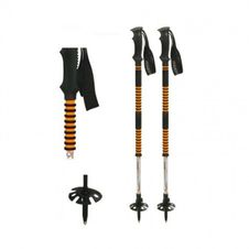Skialpinistické palice Komperdell Contour Titanal II Powerlock