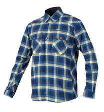Košeľa Directalpine Whistler 2.0 - blue