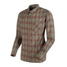 Košeľa Mammut Belluno Longsleeve Shirt Men