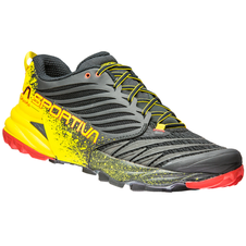 La Sportiva Akasha - black/yellow