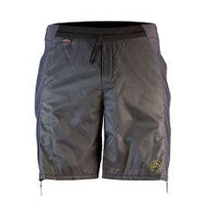 Kraťasy La Sportiva Shakkar Primaloft Short - grey