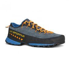 Turistická obuv La Sportiva TX4 - Blue/Papaya