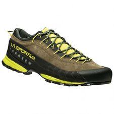 Turistická obuv La Sportiva TX4 - taupe/sulphur