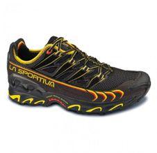 Obuv La Sportiva Ultra Raptor - black/yellow