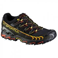 La Sportiva Ultra Raptor GTX - black/yellow