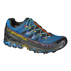 Obuv La Sportiva Ultra Raptor GTX - blue/red