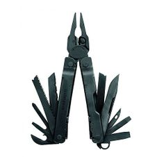 Leatherman SUPER TOOL® 300 BLACK
