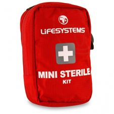 Lekárnička Lifesystems Mini Sterile First Aid Kit