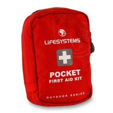 Lekárnička Lifesystems Pocket First Aid Kit