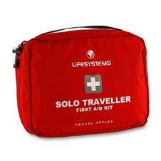 Lekárnička Lifesystems Solo Traveller First Aid Kit