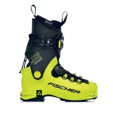 Skialpinistické lyžiarky Fischer Travers Carbon