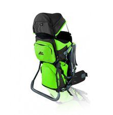 Marsupio Carry Baby - zelená