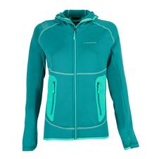 Mikina La Sportiva Avail 2.0 Hoody W - emerald
