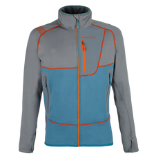 Mikina La Sportiva Orbit Jacket Men - lake/slate