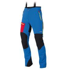 Nohavice Directalpine Couloir PLUS modrá/červená