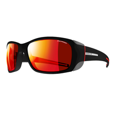 Okuliare Julbo Monterosa Spectron 3 CF - matt black/red