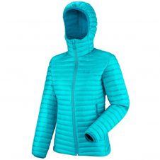 Páperová bunda Millet LD Heel Lift K Down hoodie dámska