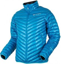 Páperová bunda Sir Joseph Minimis 250 Man - modrá