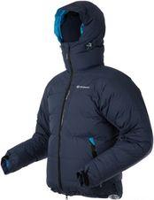 Páperová bunda Sir Joseph Spire - modrá