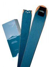 Skialpinistické pásy Contour EasyFix 74 mohair/mix - model 2014