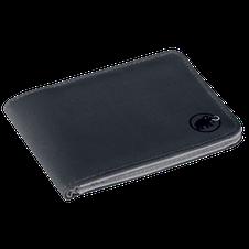 Peňaženka Mammut Flap Wallet - smoke