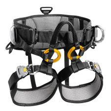 Petzl Sequoia SRT