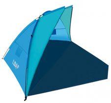 Plážový stan Loap Beach Shelter - modrý