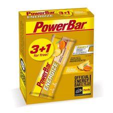 Powerbar Energize tyčinka 55g - mango/ananás 3+1 zdarma