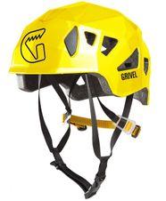 Horolezecká prilba Grivel Stealt - žltá