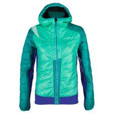 Primaloft Bunda La Sportiva Exodar Jacket W - mint/emerald