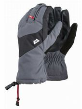 Rukavice Mountain Equipment Guide Glove - shadow/black