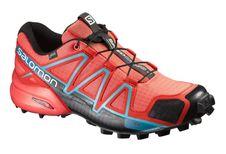 Salomon Speedcross 4 GTX W - 391836