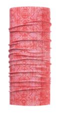 Šatka Buff High UV Protection Multi - calyx salmon rose