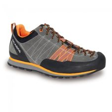 Scarpa Crux M - Gray/Orange