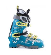 Skialpinistické lyžiarky Scarpa Gea 2014/15