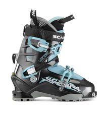 Skialpinistické lyžiarky Vector Wmn 2017