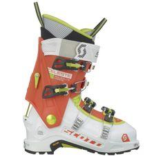 Skialpinistické lyžiarky Scott Celeste 16/17